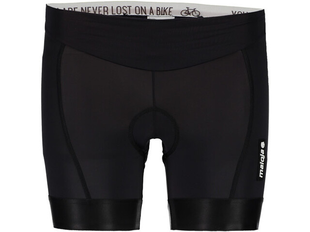 Maloja MelM. Cycling Underwear Women black